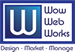 Wow Web Works, Web Design, Development and SEO
